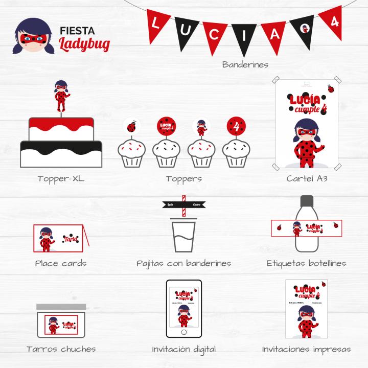 Fiesta Ladybug digital 1