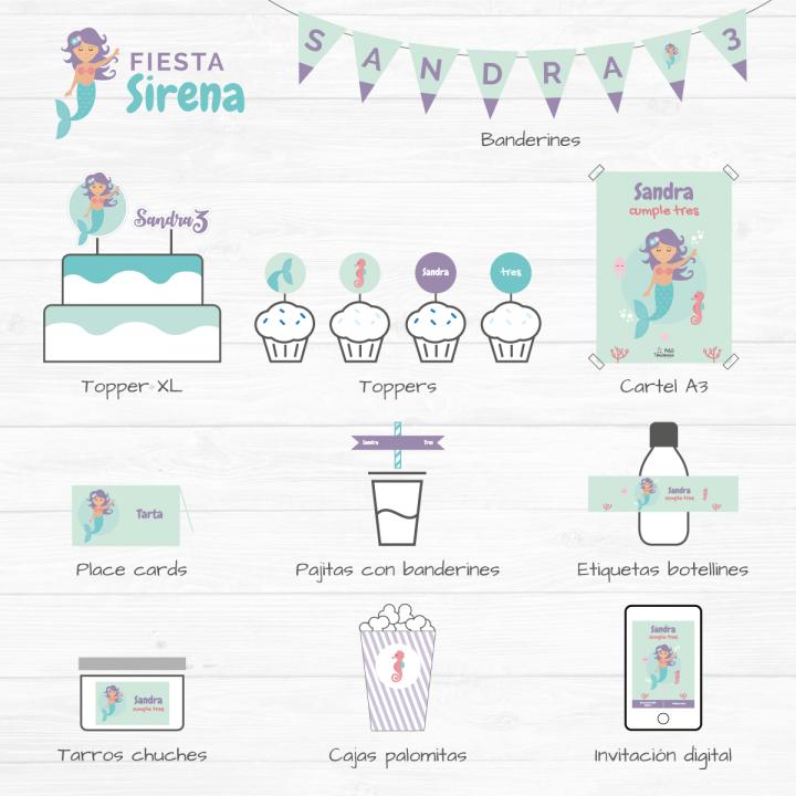 Fiesta Sirena digital 1