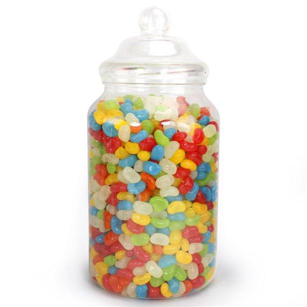 Tarro de Plástico 3,25 L 1