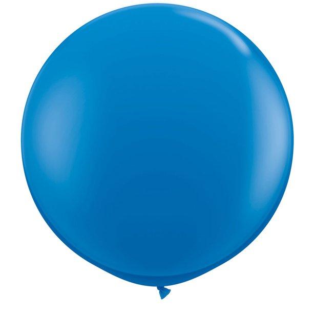 Globos Azul - 91 cm 1