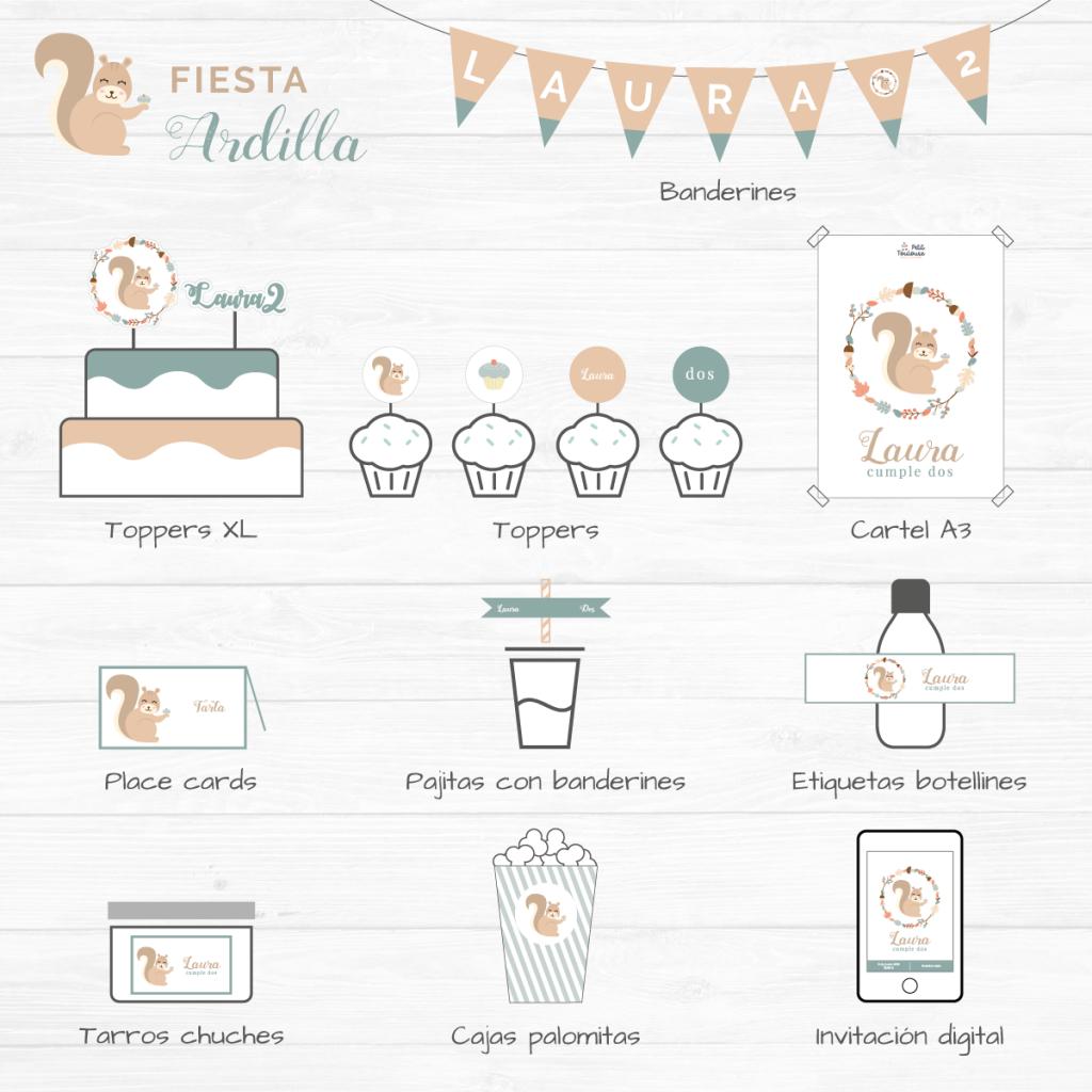 Fiesta Ardilla 6
