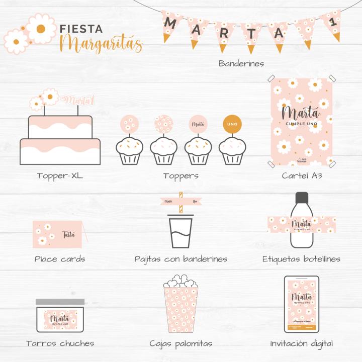Fiesta Margaritas 1