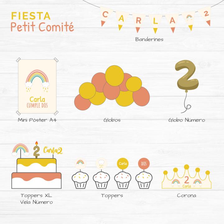 Fiesta Petit Comité